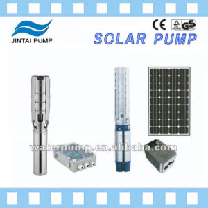 Solar Energy Water Pump System (JCS6) pictures & photos