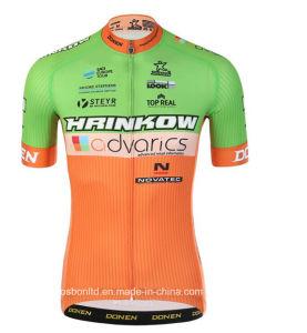 China 2017 New Design Hrinkow Short Sleeve Jersey Customized Cycling ... 1c1c1c437