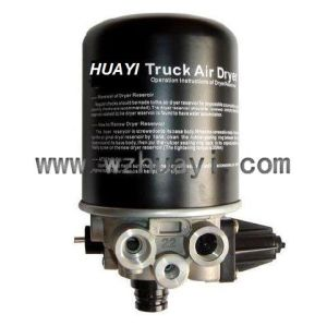 Air Dryer Assembly for Volvo/Benz/Man (4324200000/432421000) pictures & photos