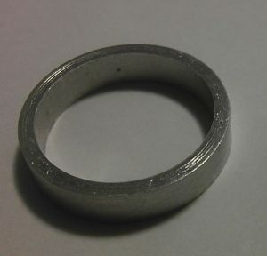 99.95% Purity Tungsten Ring Dia17mm pictures & photos