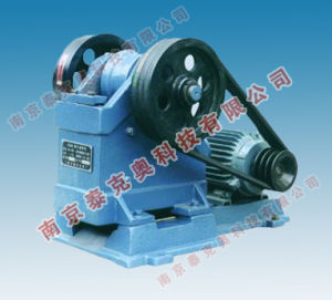 Jaw Crusher (TKA-ESP-1)