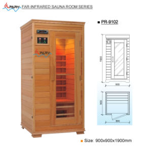 Pary Far-Infrared Sauna Room (Pr-9102)