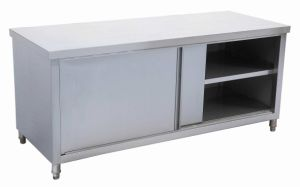 Stainless Steel Work Table (TH-DTHT)