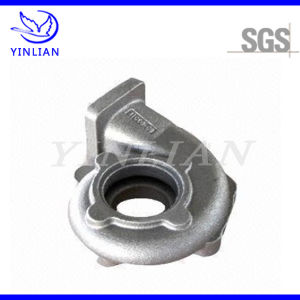 Sand Casting Hydraulic Pump Housing with Grey Iron