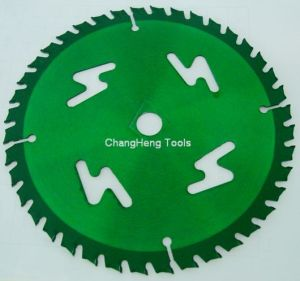 "TCT Circular Saw Blades for Wood 4""-20"" pictures & photos"