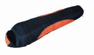 Sleeping Bag, Camping Sleeping Bag, Outdoor Sleeping Bag (HWB-122Y) pictures & photos