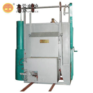 Trolley Type Resistance Furnace