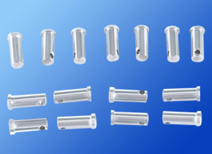 Stainless Steel Connector for CNC Machine Part