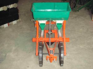2 Rows Seeding Machine of Small Tiller /Cultivator (2BSF-2A) pictures & photos