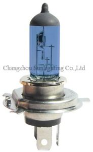 Auto Halogen Lamp (H4)