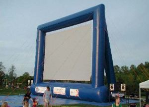 Inflatable Movie Screen (CSD-01513)