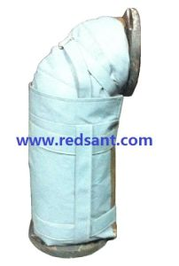 High Temperature Aerogel Insulation for Pipe pictures & photos