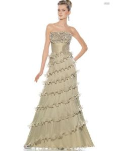 2011 Evening Dress Advance/Fyh-ED2097