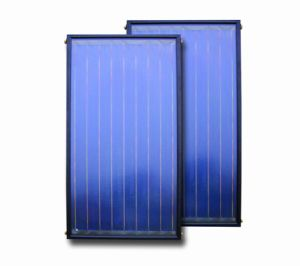 Hot Water Flat Plate Solar Collector pictures & photos