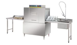 Conveyor Dishwasher (C100)