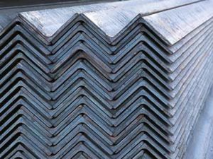 High Quality Q235 Hot Rolled Angle Steel