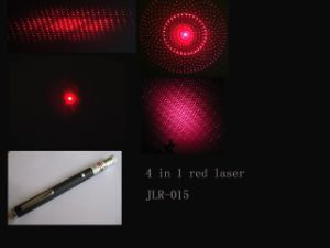 Red Laser Pointer Light Jlr-015