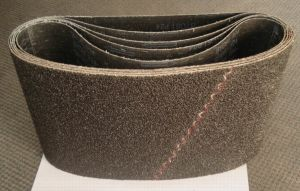 Sanding Belt for Wood & Metal (ASBA05)