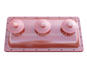 Sf6 Mould APG Mould Epoxy Resin Mould Insulator Mould (HY114) pictures & photos