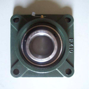Square Flange Units with Eccentric Locking Collar Type (SAF) pictures & photos