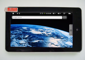7 Inch WiFi Tablet PC (M700)