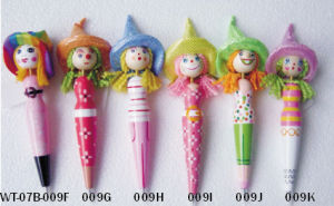 Pen Decoration (WT-07B-009F_009K)