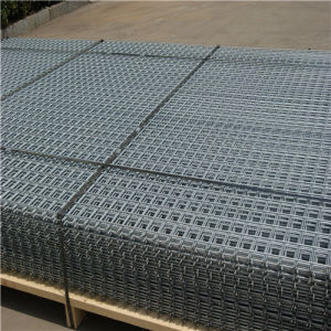 Welded Wire Mesh Panel for Construction (AH-1459)