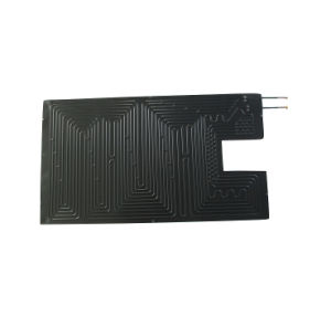 Thermodynamic Solar Water Heater Panel