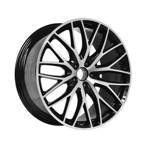 Tree Shape Spoke Design Wheels for Replica Audi pictures & photos