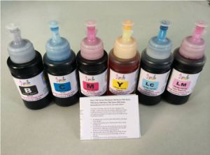 High Quality Refill Ink T6741-T6746/T6731-T6736 for Epson L800/L801/L810/L1800 Printer pictures & photos