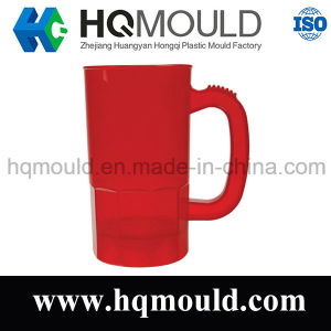 Plastic PP Mug Injection Moulding pictures & photos