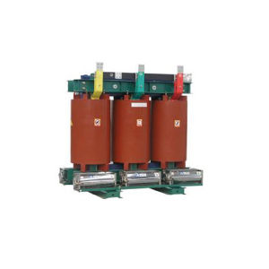 Sc (B) 9-30-2500/10 Epoxy Resin Dry-Type Power Transformer pictures & photos