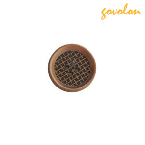 Latest 4-Holes Resin Button/Snap Button/Copper Button pictures & photos