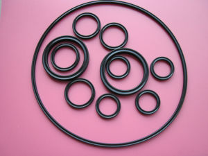 Professional Rubber Factory Welcome Customized Rubber Silicone Seals/Washer pictures & photos