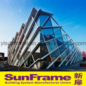 Aluminium Composite Panel in United Curtain Wall pictures & photos