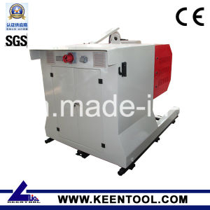 75kws/100HP Electrical Drive Wire Saw Machine for Mining or Quarry of Granite Marble Limestone Sandstone Travertine and Slate pictures & photos