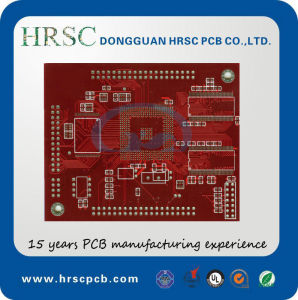 2016 New Fr-4 PCB&PCBA Manufacture Since 1998 pictures & photos