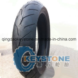 Radial Tubeless Tire, Speed Tire 130/70-16 pictures & photos