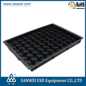 3W-9805112 Conductive Tray Antistatic Tray ESD Tray pictures & photos