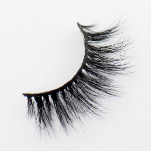2061b956554 Wholesale New Style Eyelashes Private Label Natural Looking Mink Lashes
