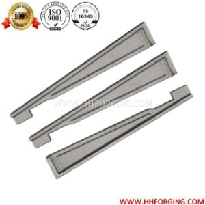 OEM Aluminum and Titanium Forging in Complicated Sharp