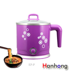 Multifunctional Electric Kettle, Noodle Kettle, Egg Kettle