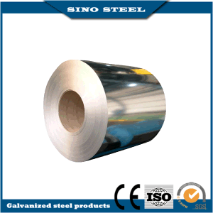 Steel Coill/ Iron Sheet Rolls/ Prime Hot-Dipped Galvanized Steel pictures & photos