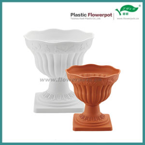 Plastic Combination Flower Pot (KD2941-KD2945) pictures & photos
