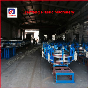 High Speed Plastic Woven Bag Making Machine Circular Loom pictures & photos