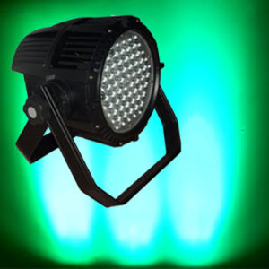 Stage Lighting Waterproof PAR 54*3W LED PAR Light