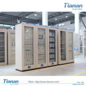 Metal-Clad Switchgear, Low Voltage Electrical Switch Power Distribution Cabinet Switchgear with Distribution Board Control Switchgear pictures & photos