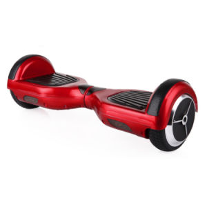 Factory Supply Smart Two Wheel Self Balancing Electric Scooter