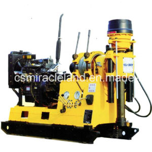 Mineral Exploration Drilling Rig (YZJ-300Y) pictures & photos