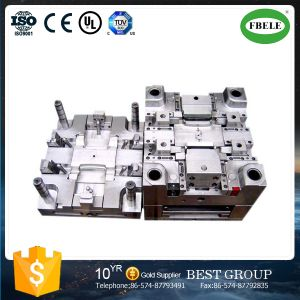 Plastic Mould, Hot Runner Injection Mold Customization, High Quality Plastic Precision Mold Cavity Injection Mold Factory Focus pictures & photos